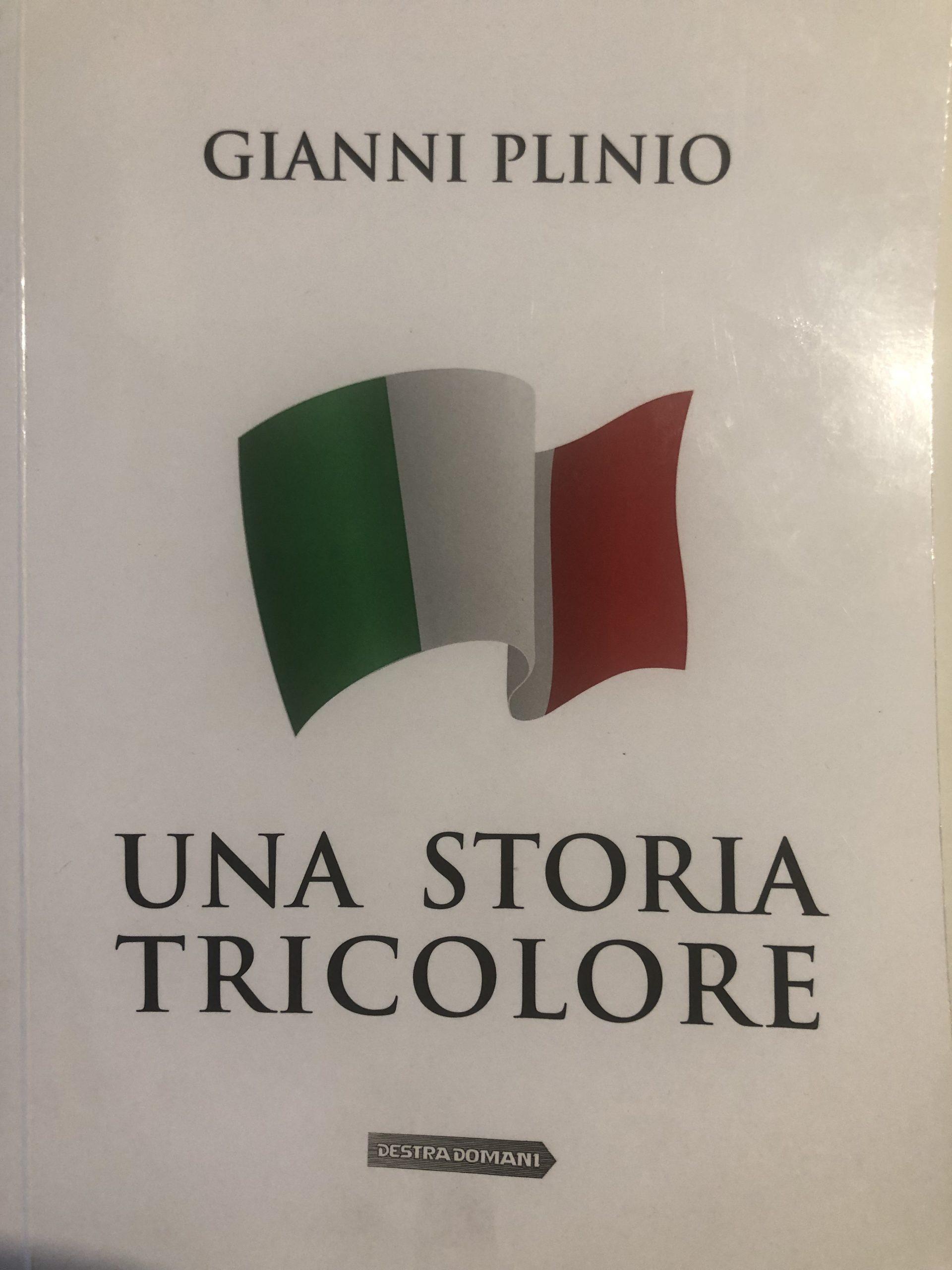 Da Genova al Salento. Due libri un'unica passione politica (a destra) - di Mario Bozzi Sentieri